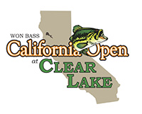 WON Bass California Open