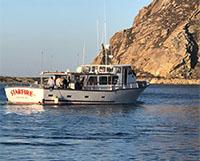 Starfire Boat