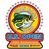 WON Bass U.S. Open