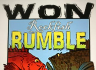 Rockfish Rumble