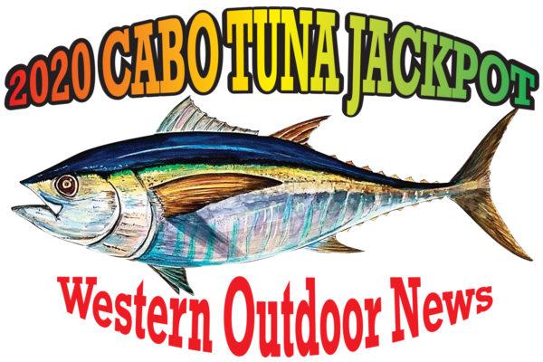 2020 Cabo Tuna Jackpot Logo link