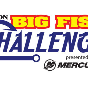 WON Big Fish Challenge Logo Large