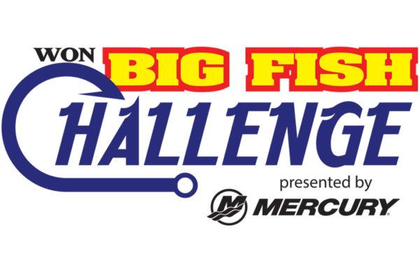 WON Big Fish Challenge Logo Large