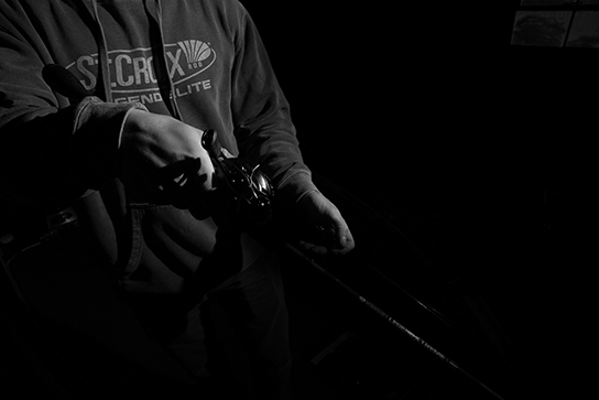 St Croix Rod… Going to New Xtremes