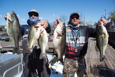 California Open At Clear Lake April 14th 16th 2021 Western Outdoor News